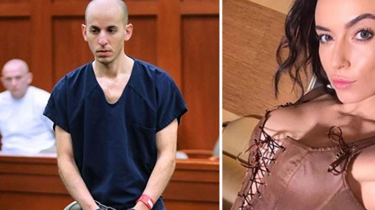 Cinsel ilişki bağımlısı adam ailesini para alamayınca ailesini katletti