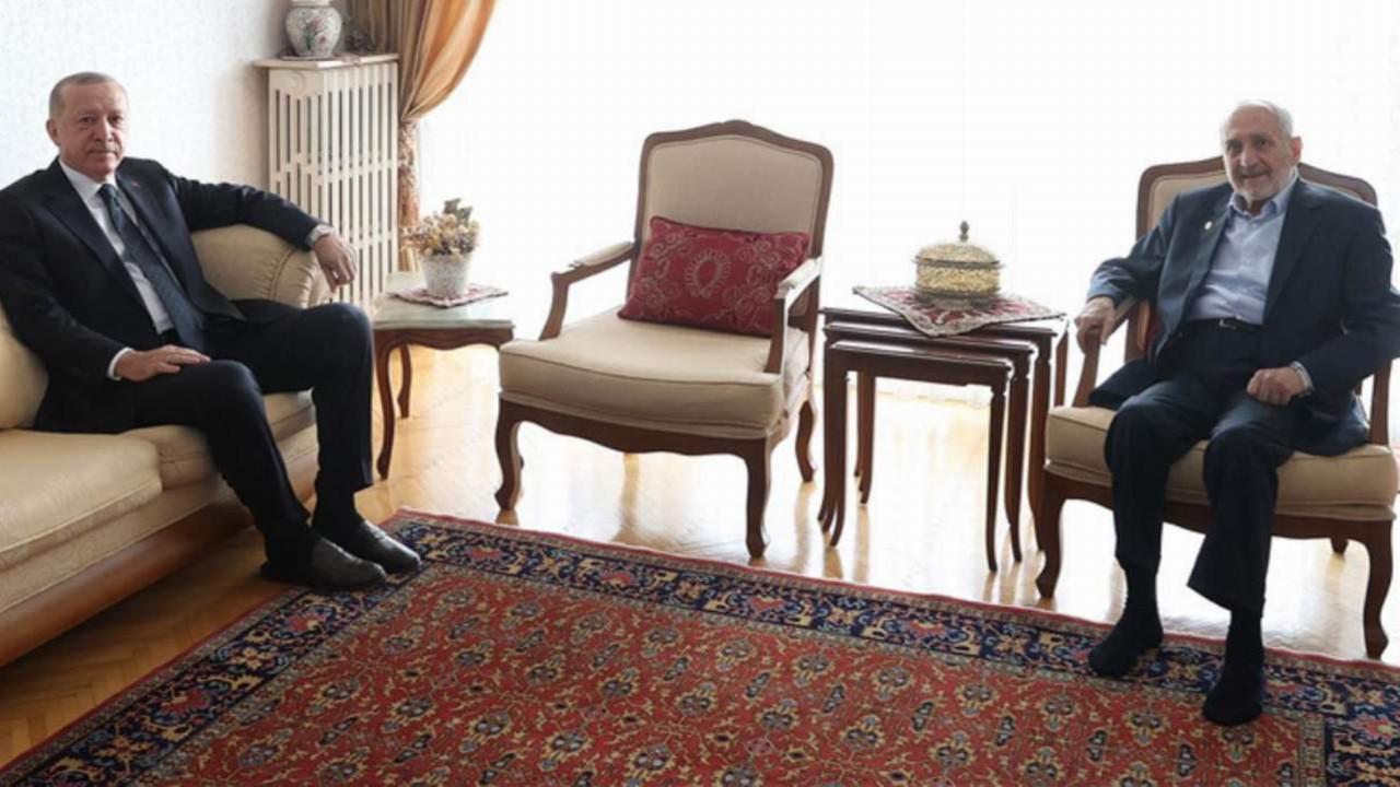 Oğuzhan Asiltürk Cumhur İttifakı ile ittifak şartını açıkladı