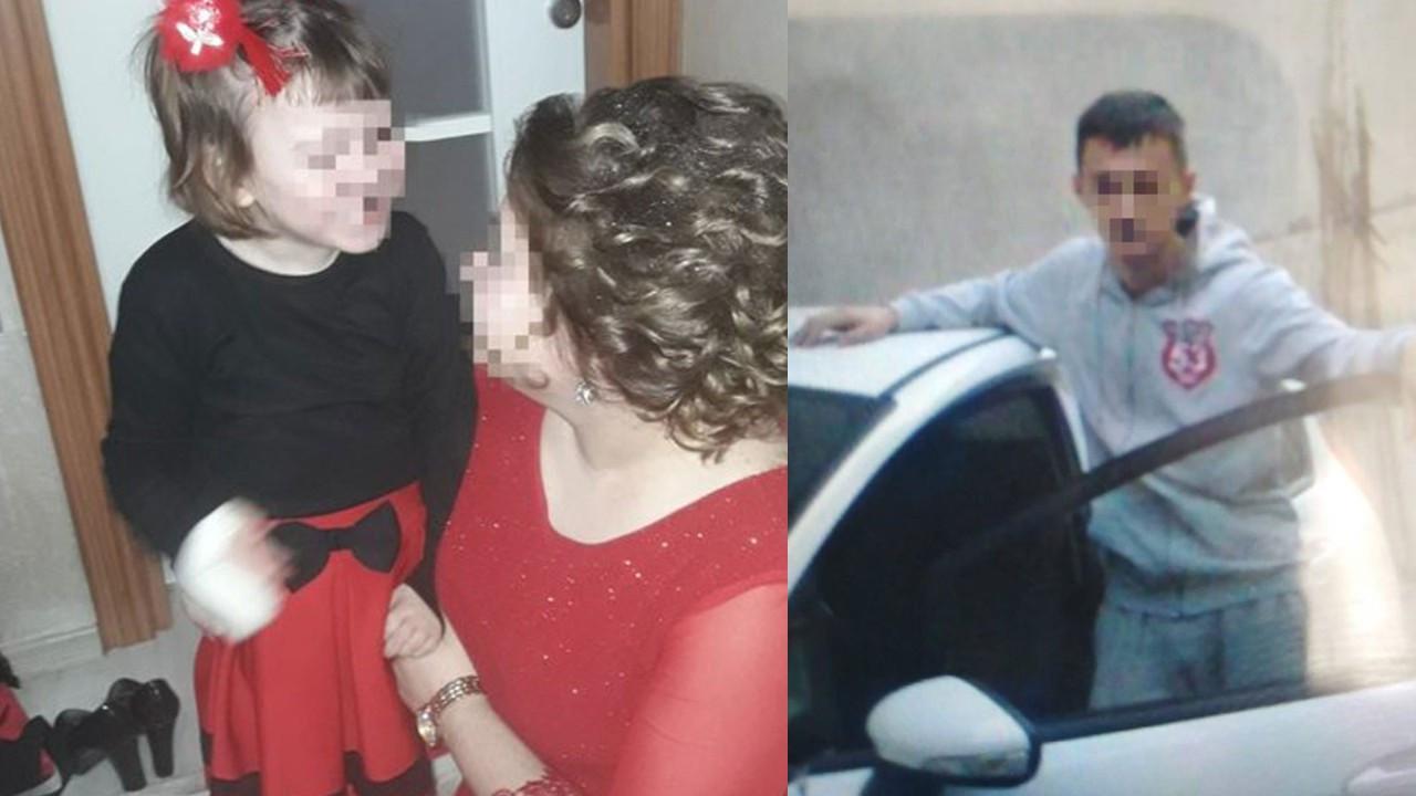 Otizmli kızına baba istismarı iddiası! Annesi isyan etti