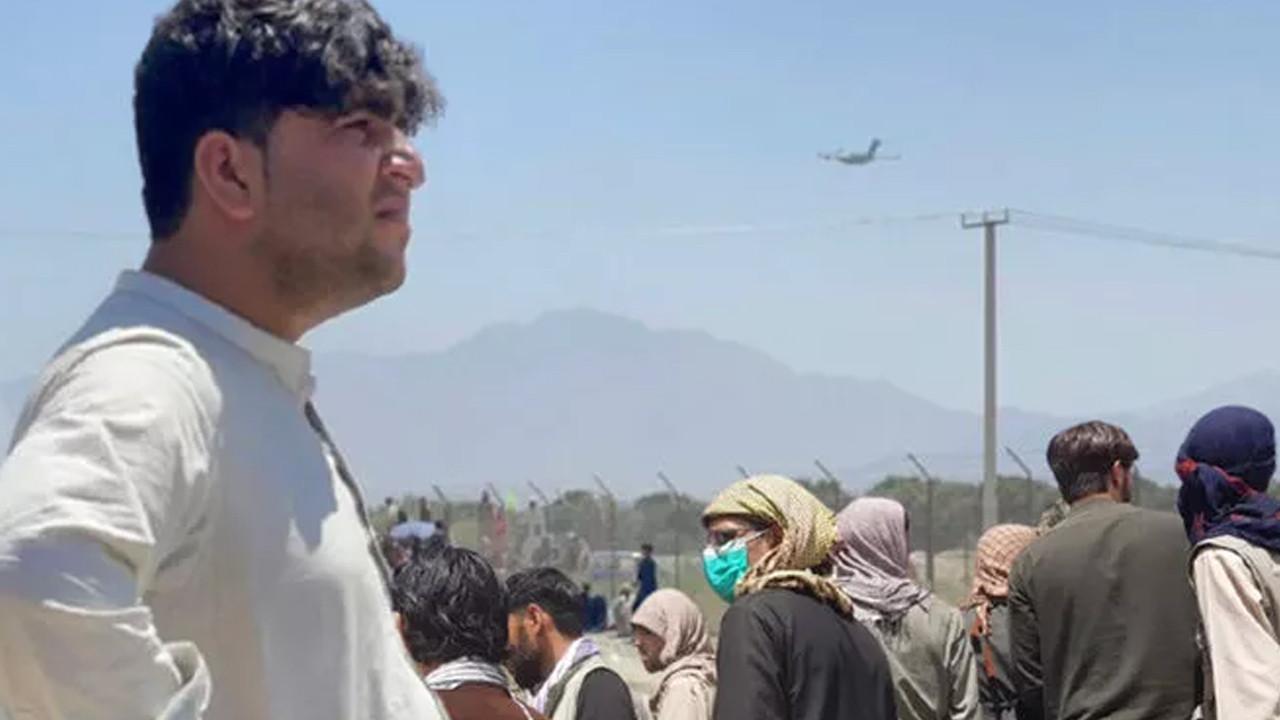 AB ülkelerinden Afganistan kararı: Güvenlik sebebiyle sonlandırıldı