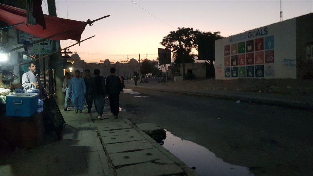 Afganistan kan gölüne döndü! 6 patlama, 90 ölü, 150'den fazla yaralı var!