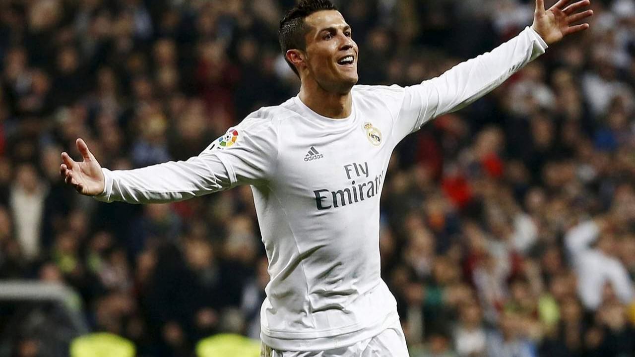 Resmen açıklandı! Ronaldo Juventus'tan ayrılıyor