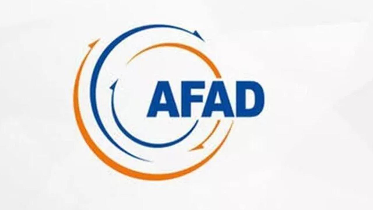 AFAD'dan ''yardımlar seçili kişilere dağıtıldı'' iddialarına cevap