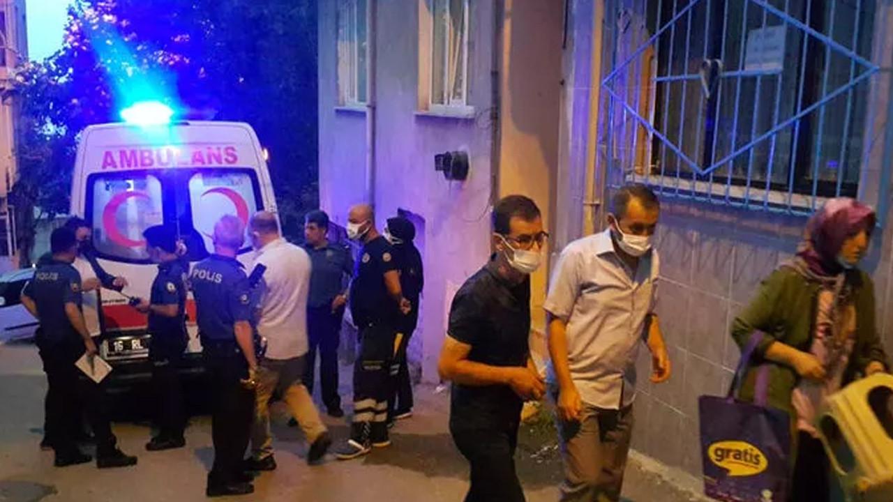 Bursa'da dehşet: Ağabeyini miras için doğal gaz borusuyla öldürdü