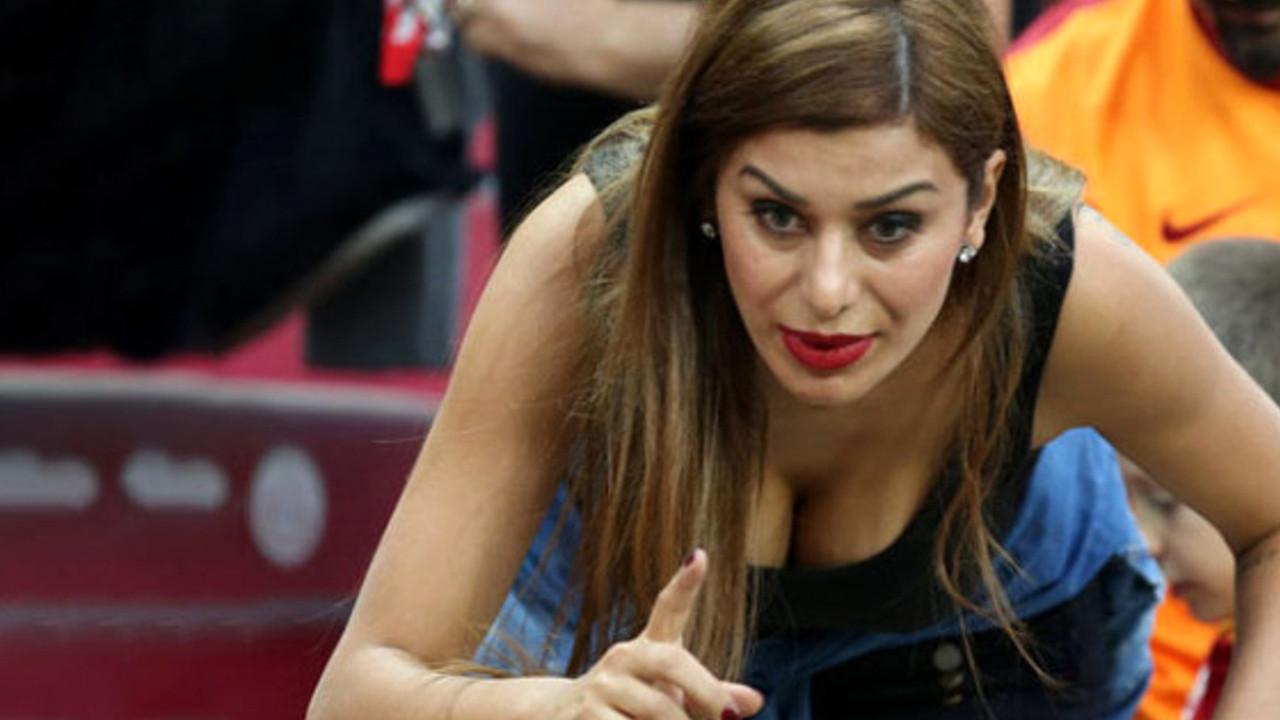 Ebru Şancı kocası Alpaslan Öztürk'e attığı mesajı paylaştı: Size çıkacak takımları...