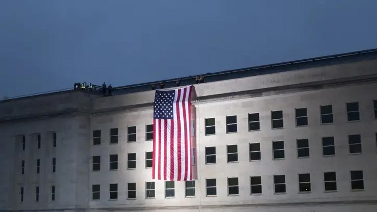 Pentagon'dan yeni Afganistan açıklaması
