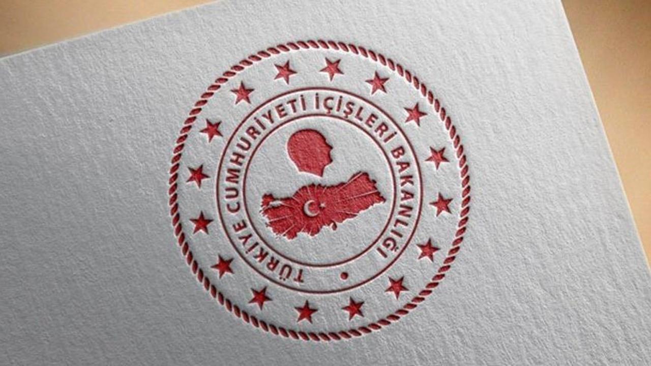 İçişleri Bakanlığı'ndan 81 İl Valiliğine yeni genelge