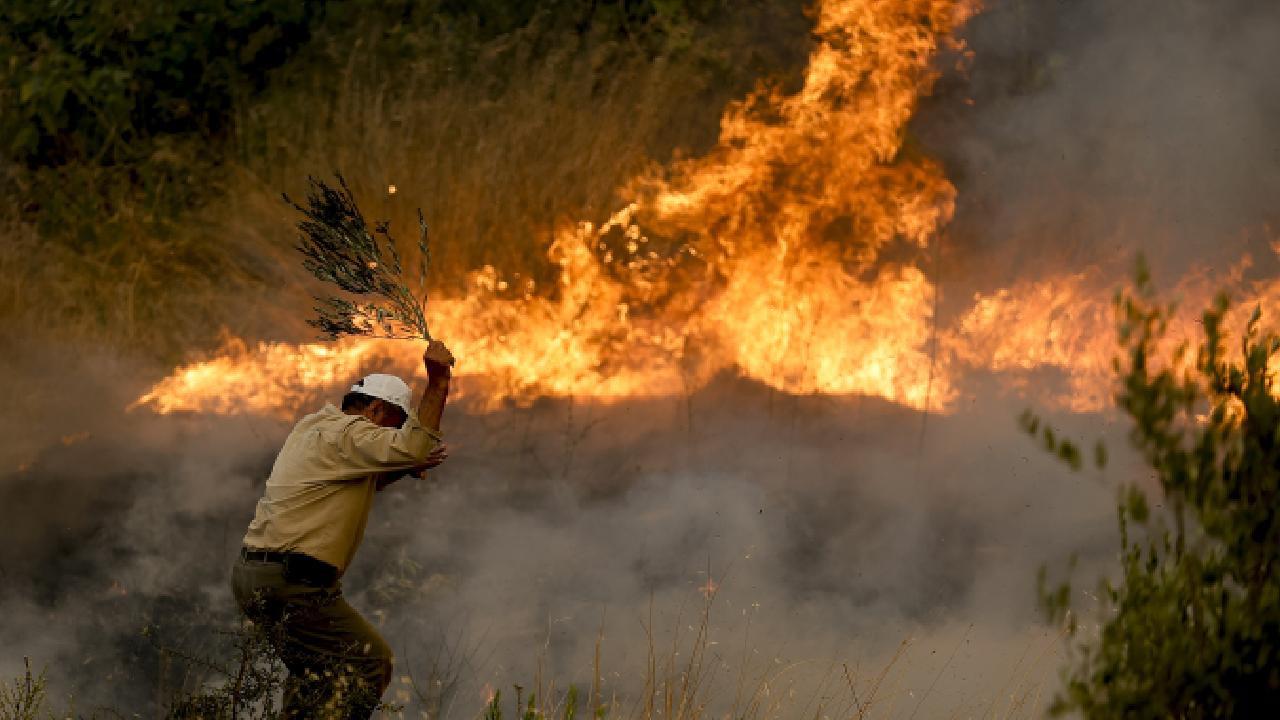 Yangında maddi zarara uğrayan yurttaşlara senet mi imzalatılıyor ?