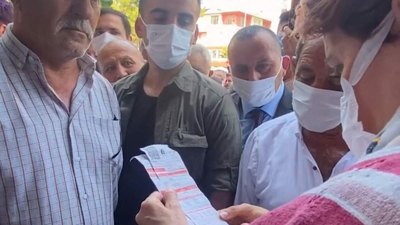 Akşener'den Cumhurbaşkanı Erdoğan'a zor soru