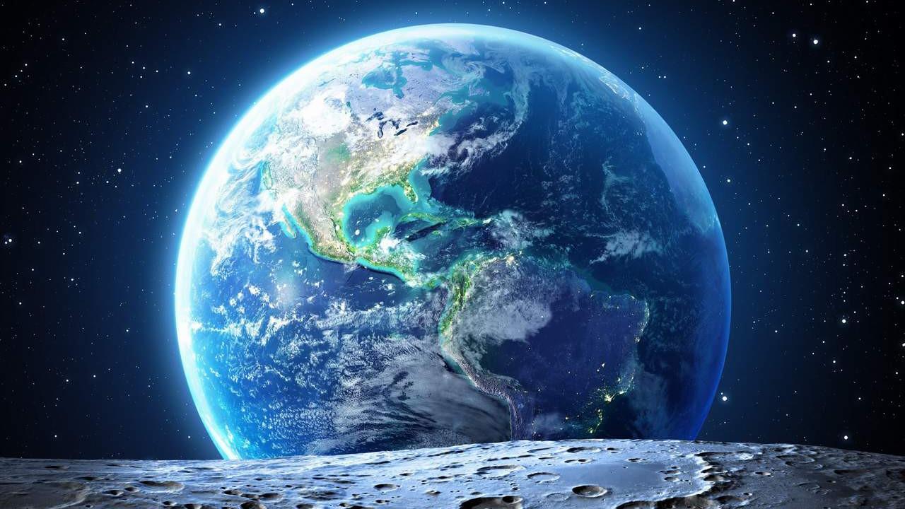 Bilim insanlarından korkutan tespit: Dünya artık bir küre değil! Şekli değişti
