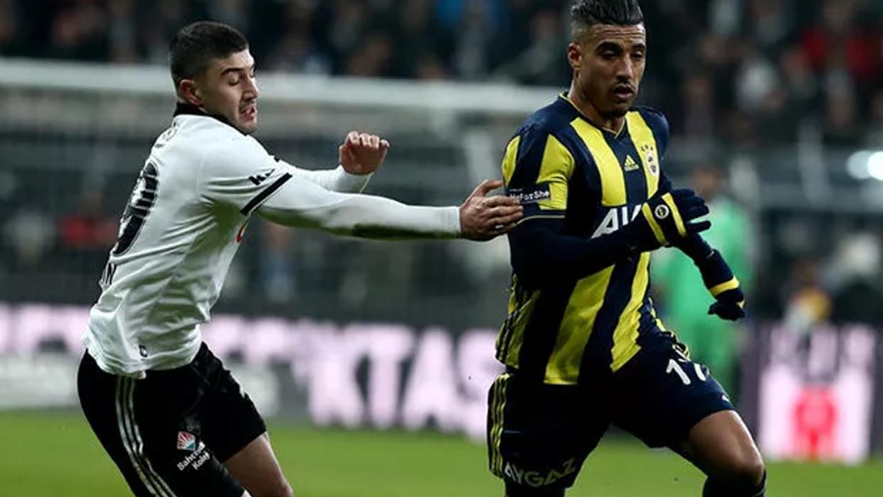 Fenerbahçe'de Nabil Dirar sorunu çözülemiyor