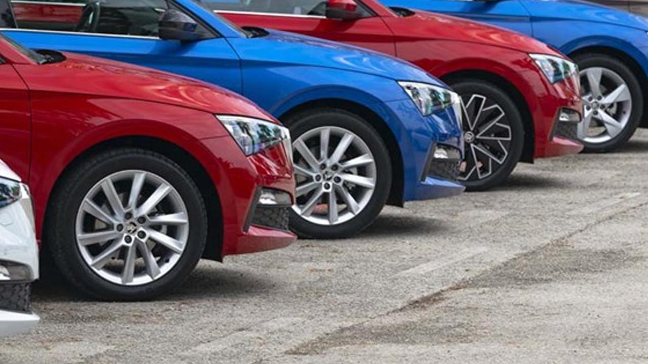 Fiyat listesi güncellendi: İşte Türkiye'de satılan en ucuz 48 otomobil...
