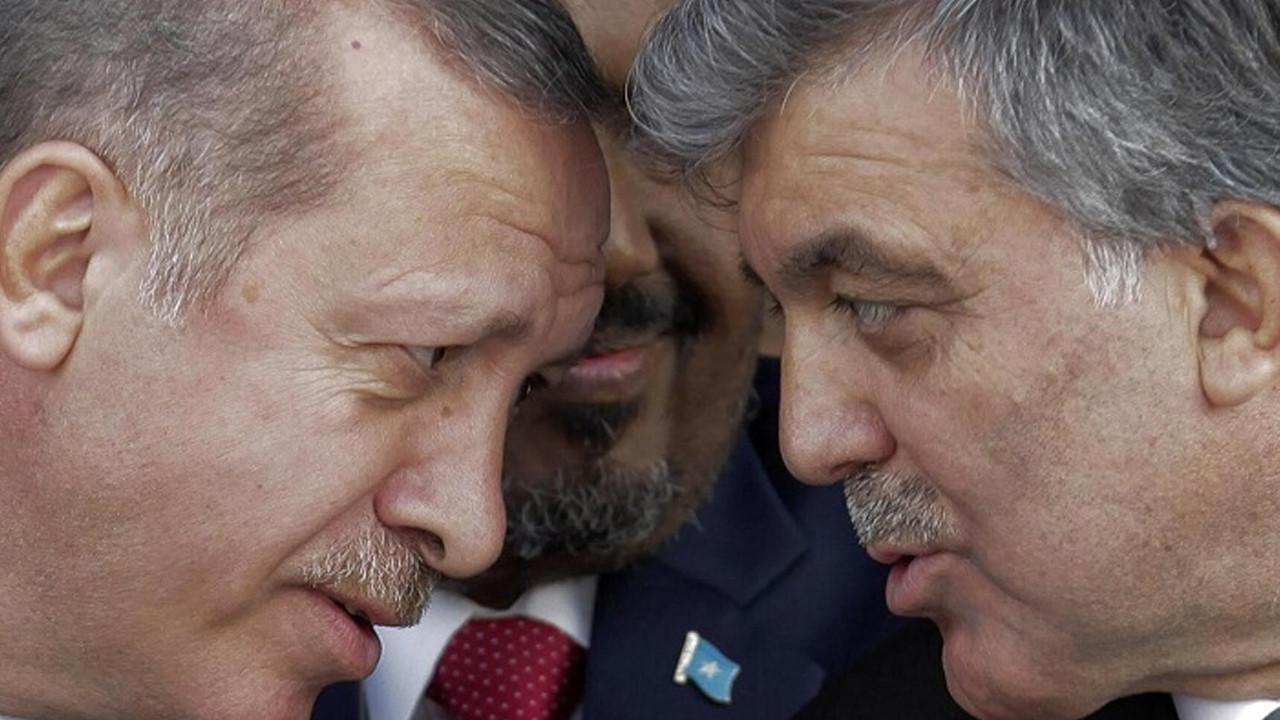 Abdullah Gül, Hulusi Akar ve Erdoğan ile görüştü mü?