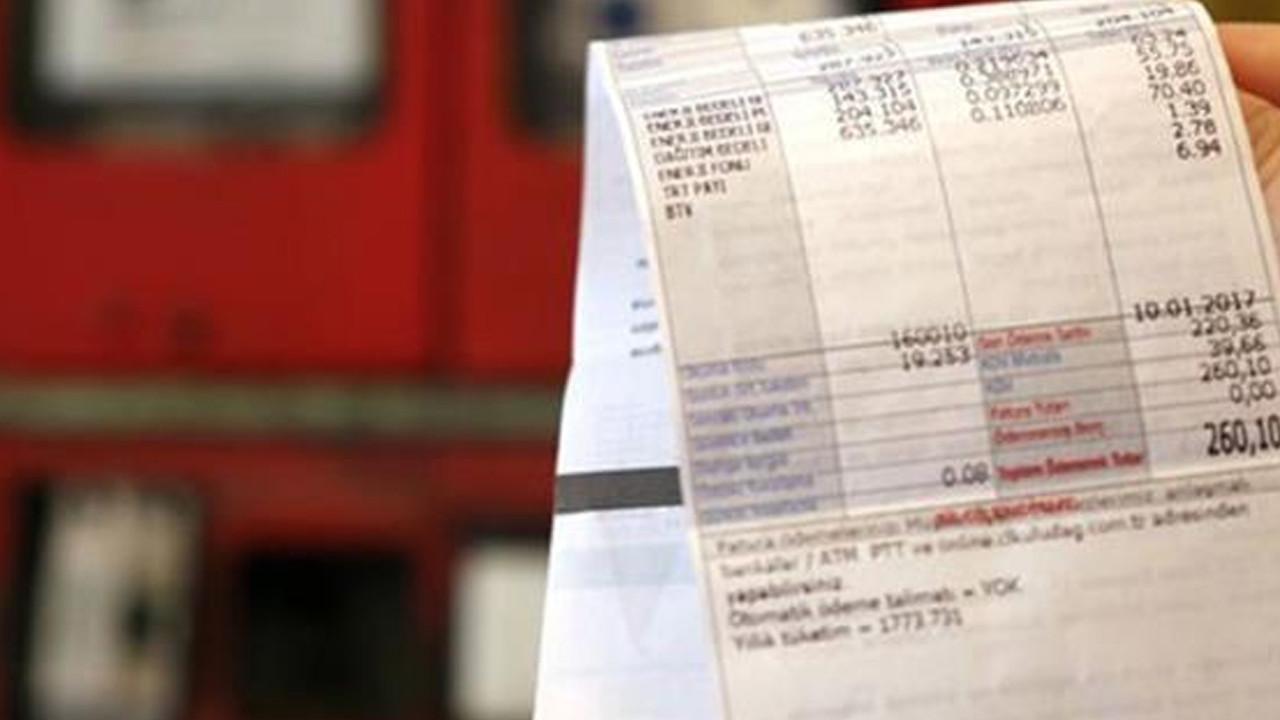 EPDK'dan, elektrik faturalarına gizli zam yapıldığı iddialarına cevap