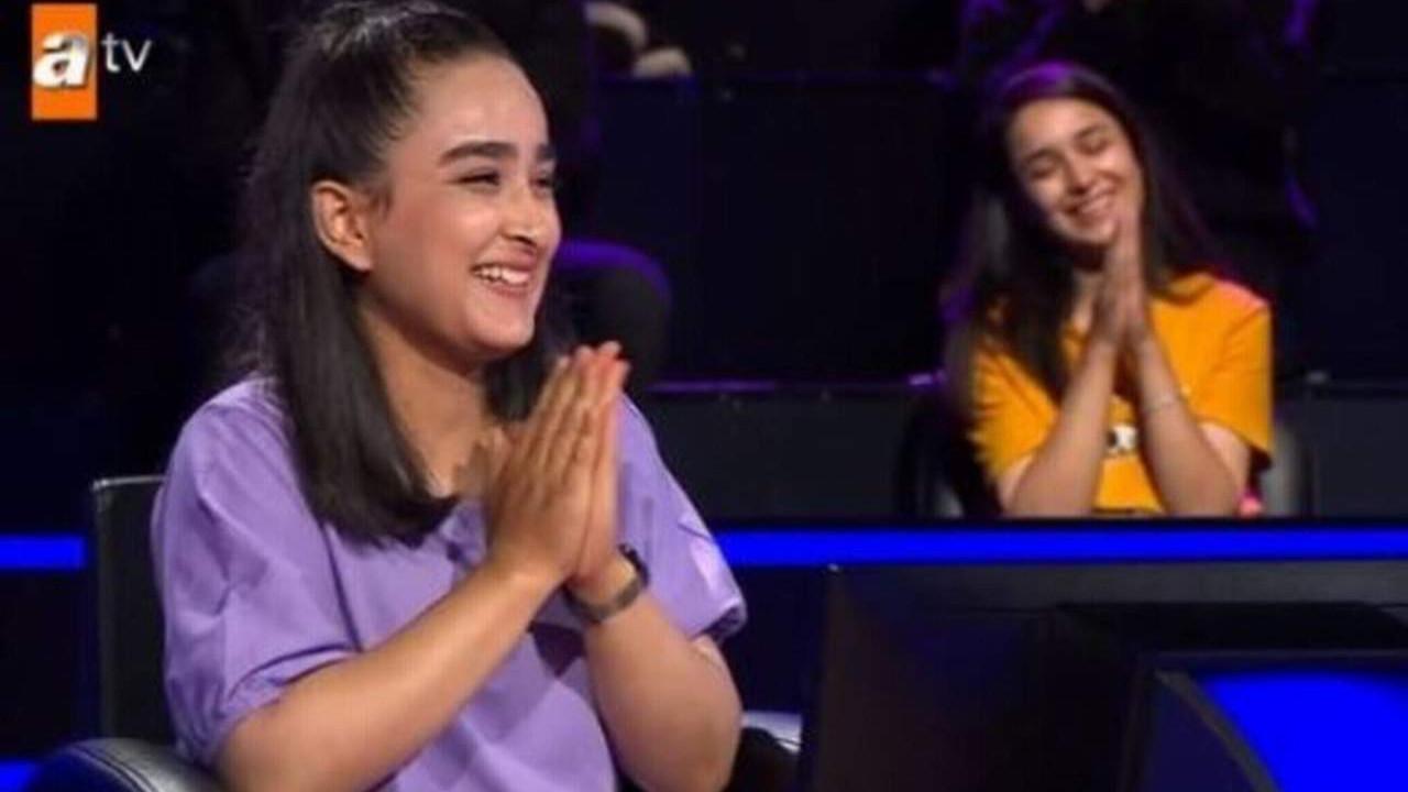 Türkiye Kim Milyoner Olmak İster'in genç yarışmacısını konuşuyor