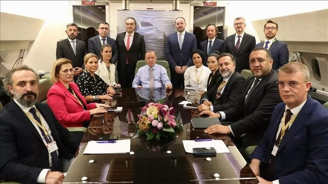 Erdoğan resmen açıkladı; işte yeni seçim barajı