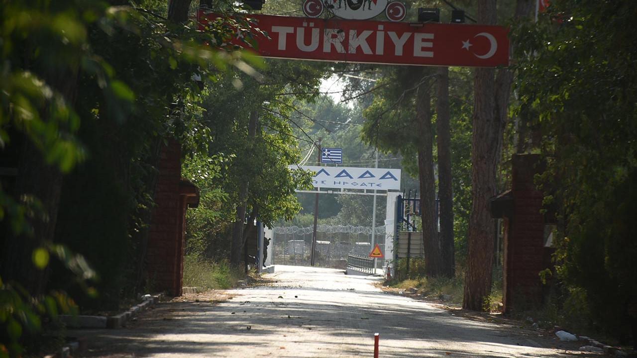 ''Yunanistan sınırı açtı'' yalanı sonrası Afganlar Edirne'ye akın etti