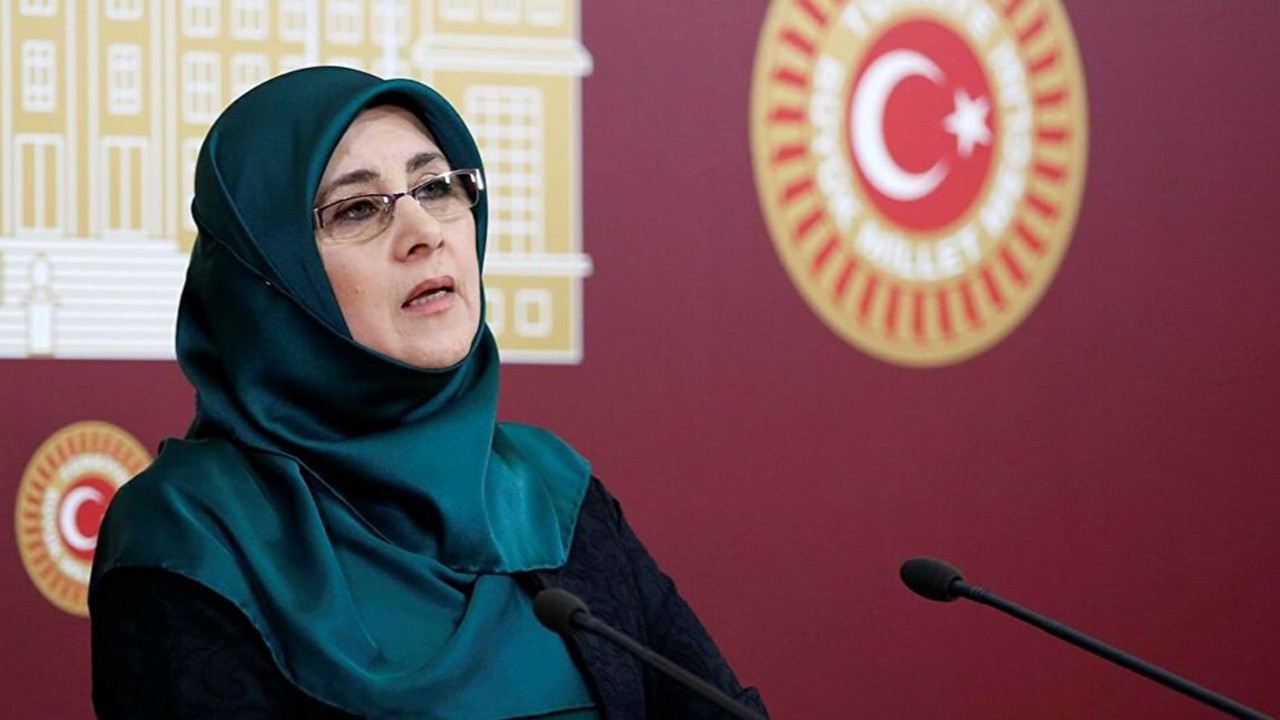 HDP'li milletvekilinden Bilal Erdoğan'a büyük suçlama