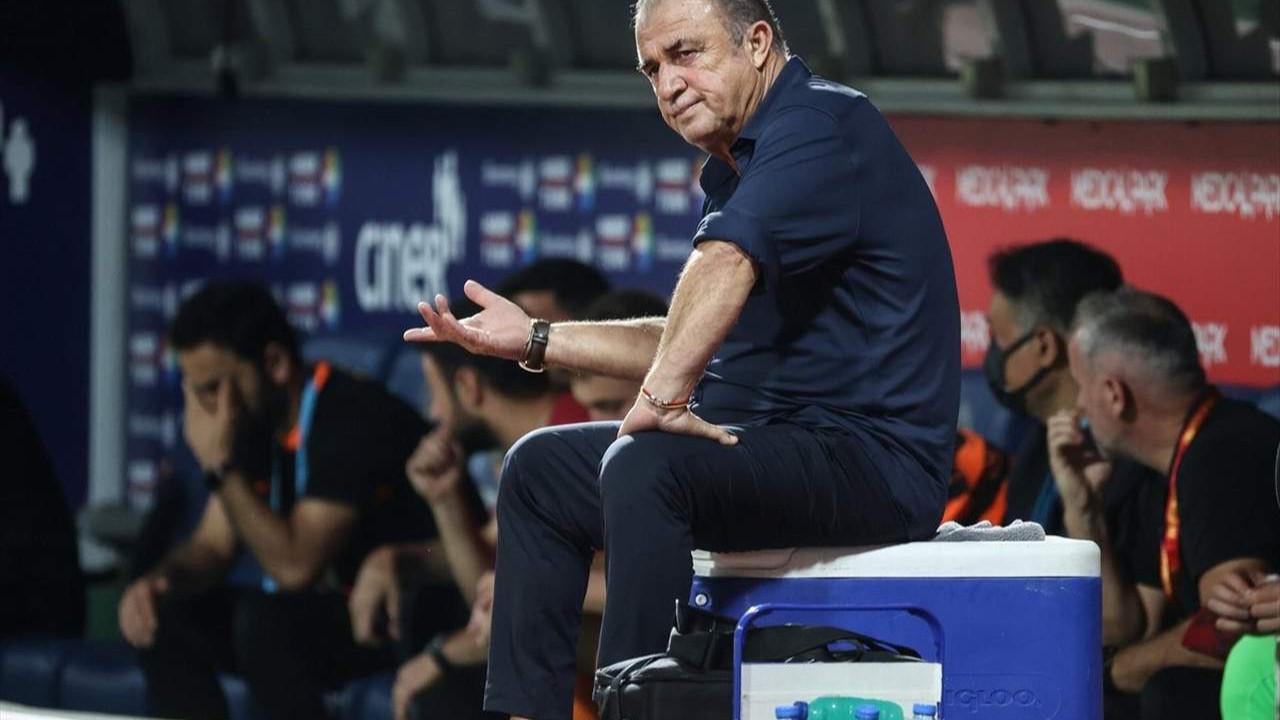 Galatasaray, Kasımpaşa ile berabere kaldı