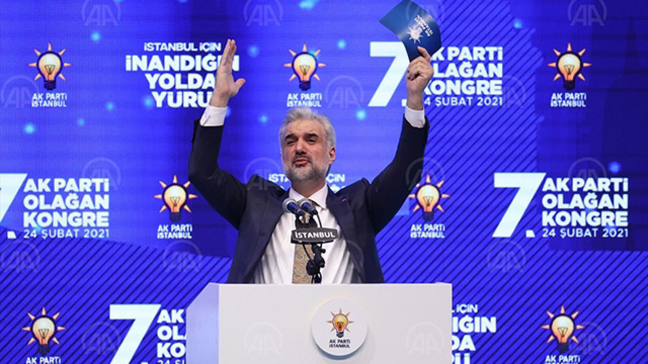 AK Partili isim İmamoğlu'nu eleştireyim derken Erdoğan'ı fena vurdu