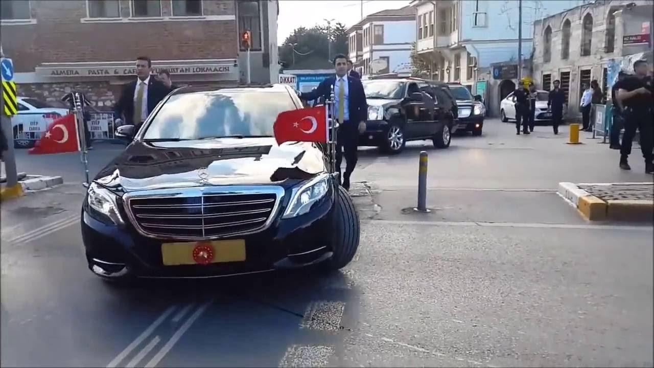 Erdoğan nereye o da oraya... Erdoğan ile birlikte ülke ülke, kıta kıta dolaşmış