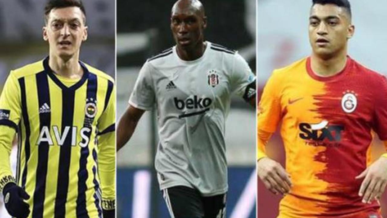 Süper Lig'de şampiyonluk oranları güncellendi: İşte yeni şampiyonluk oranları