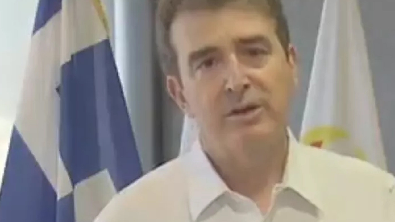 Yunanistan'da kabine değişikliği: Sert tepkiler ardından...