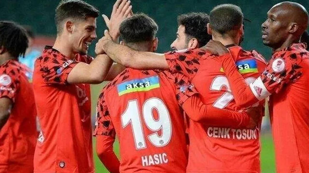Anlaşma sağlandı: Beşiktaş'ın yeni transferi bu akşam geliyor