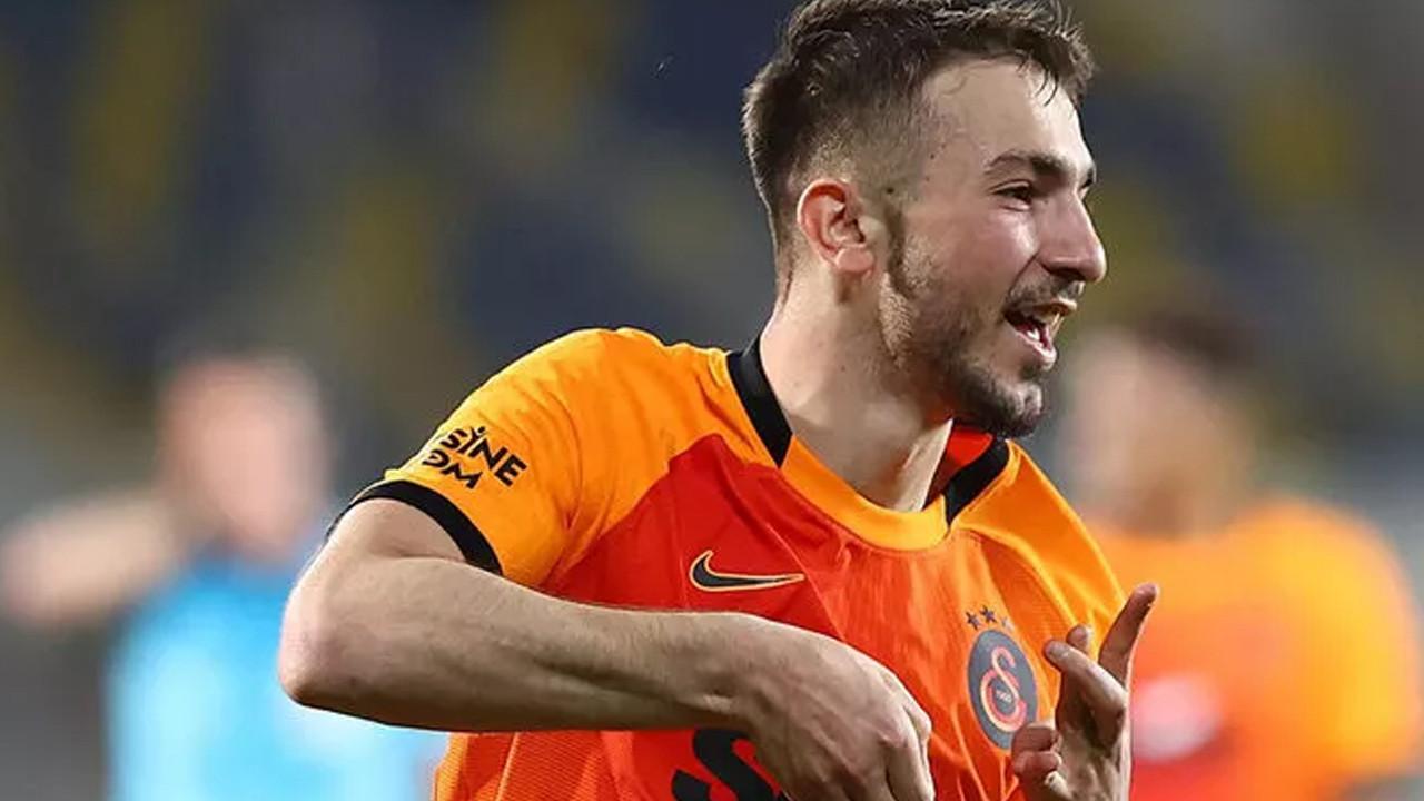 Yılın transfer çalımı: Galatasaray ile anlaşan yıldız forvet Fenerbahçe'ye gidiyor