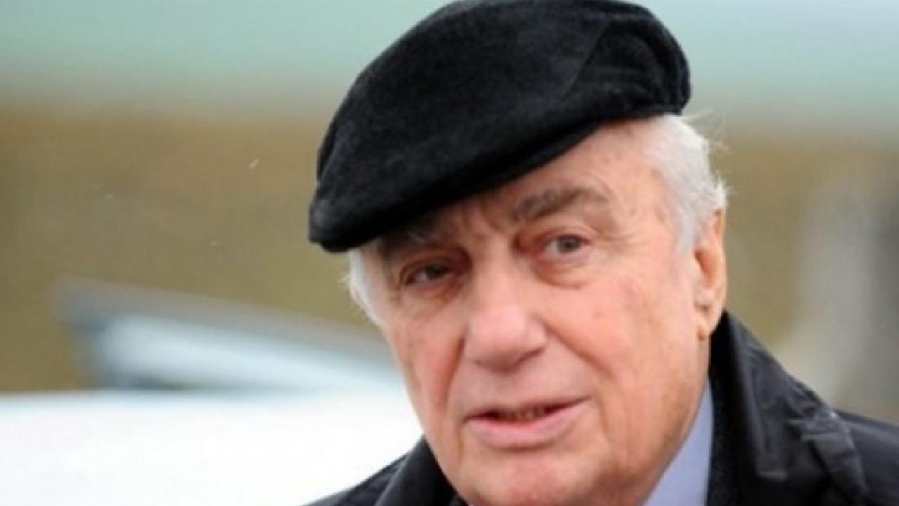 Emekli Orgeneral Çetin Doğan hastaneye kaldırıldı