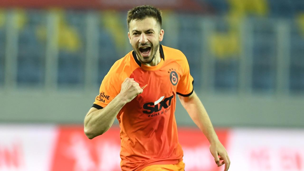 Fenerbahçe ile Galatasaray arasında Halil Dervişoğlu savaşı