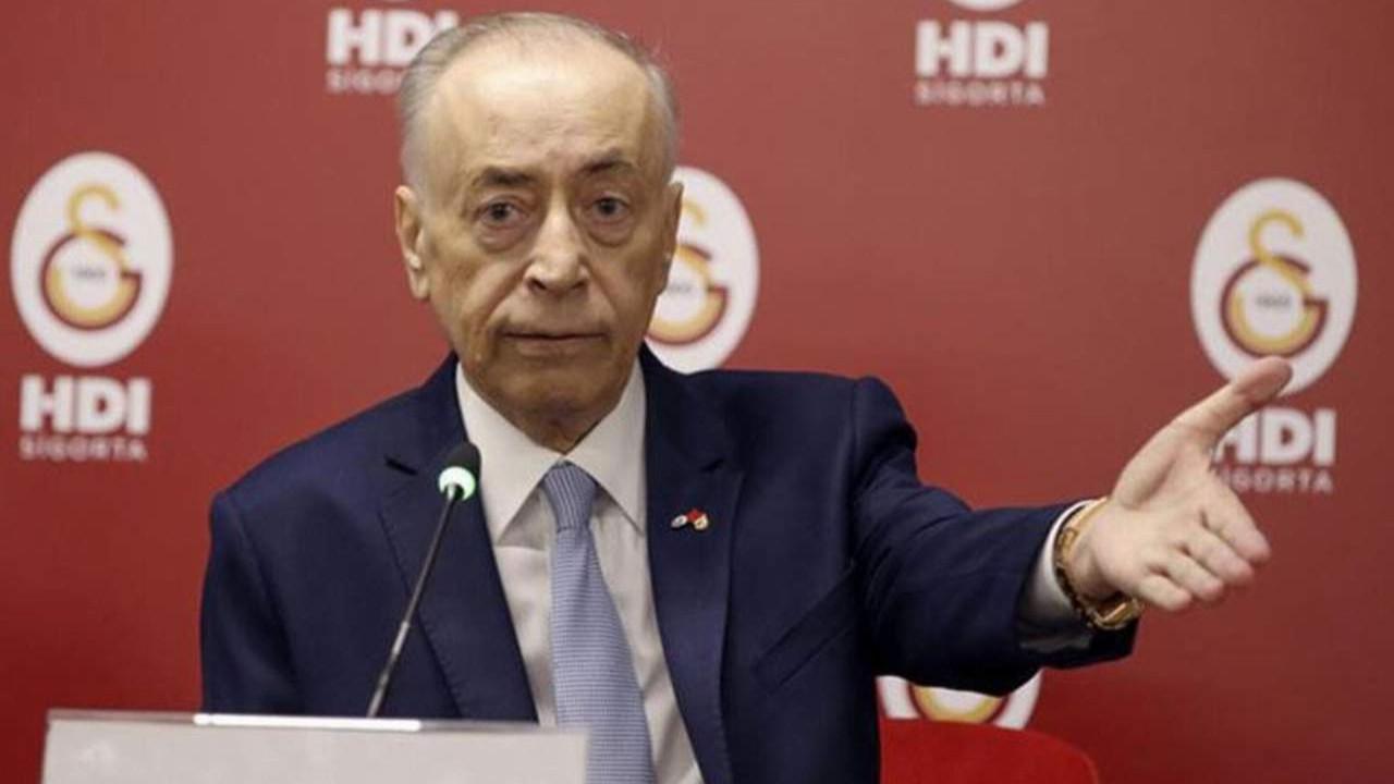 Galatasaray Mustafa Cengiz hakkında kararını verdi