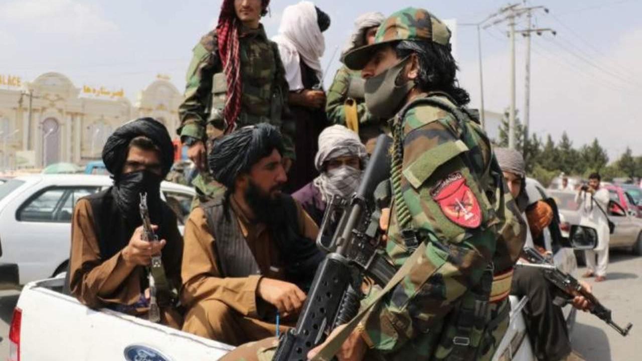 Taliban, Afganistan'ın yeni hükümetini kurdu