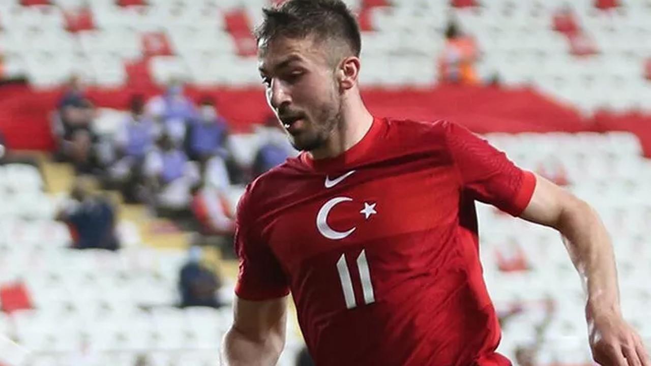 Galatasaray, Halil Dervişoğlu transferini KAP'a bildirdi