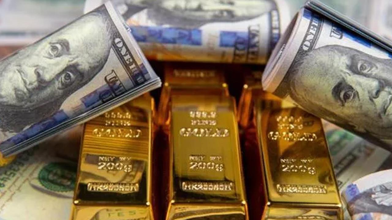 Altın fiyatları yükselişte: İşte altın ve dolarda son durum