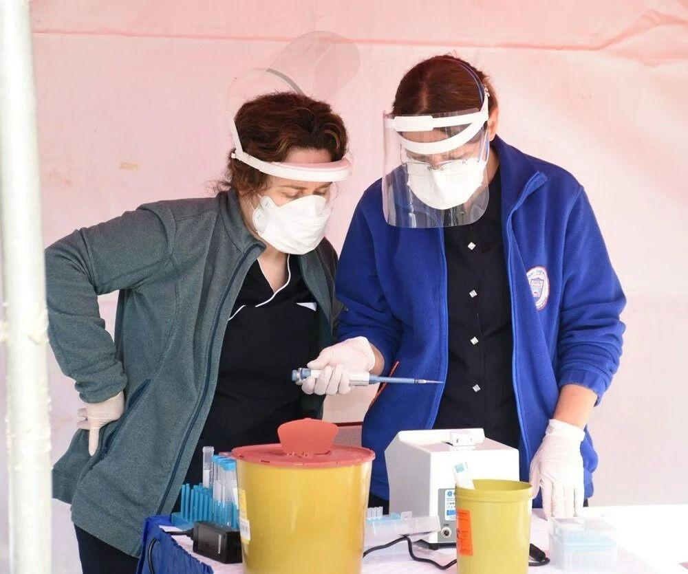 10 saniyede sonuç veren yerli koronavirüs testi geliştirildi - Resim: 4