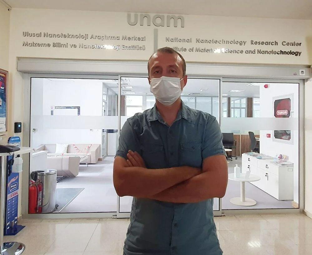 10 saniyede sonuç veren yerli koronavirüs testi geliştirildi - Resim: 2