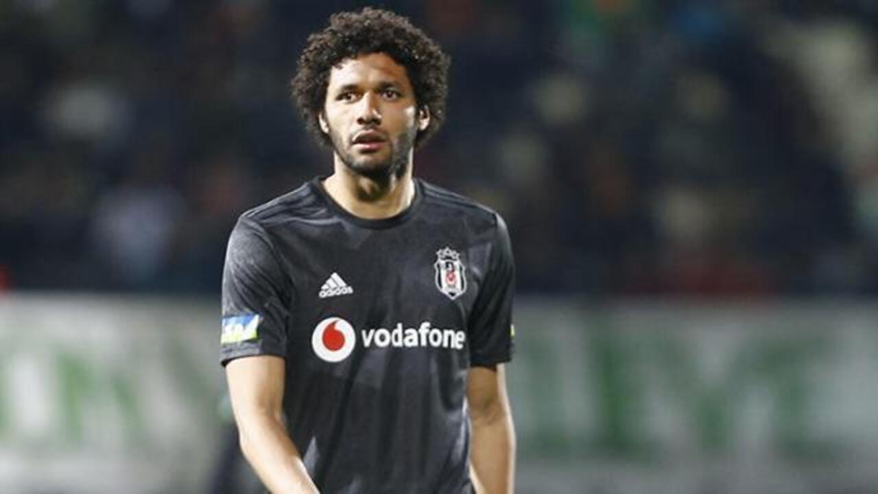 Galatasaray istiyordu, Beşiktaş devrede