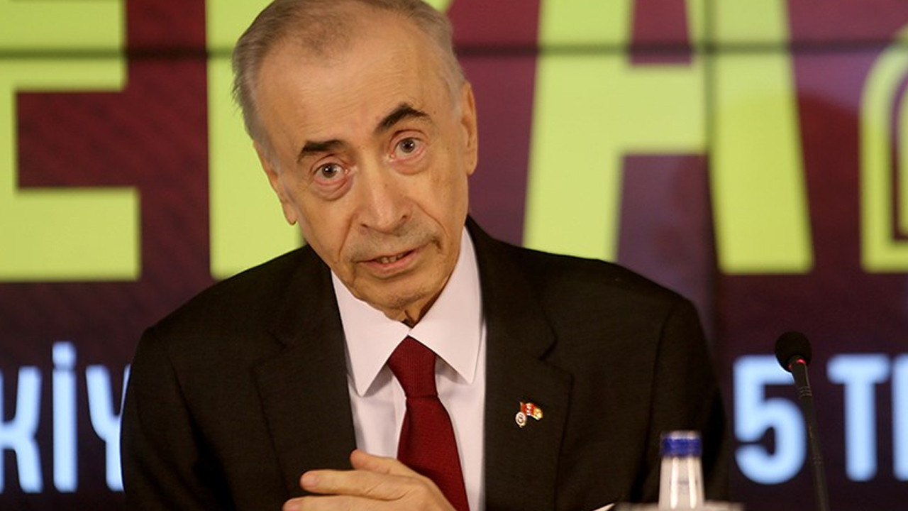 Hastaneye kaldırılan Mustafa Cengiz'in sağlık durumuyla ilgili açıklama