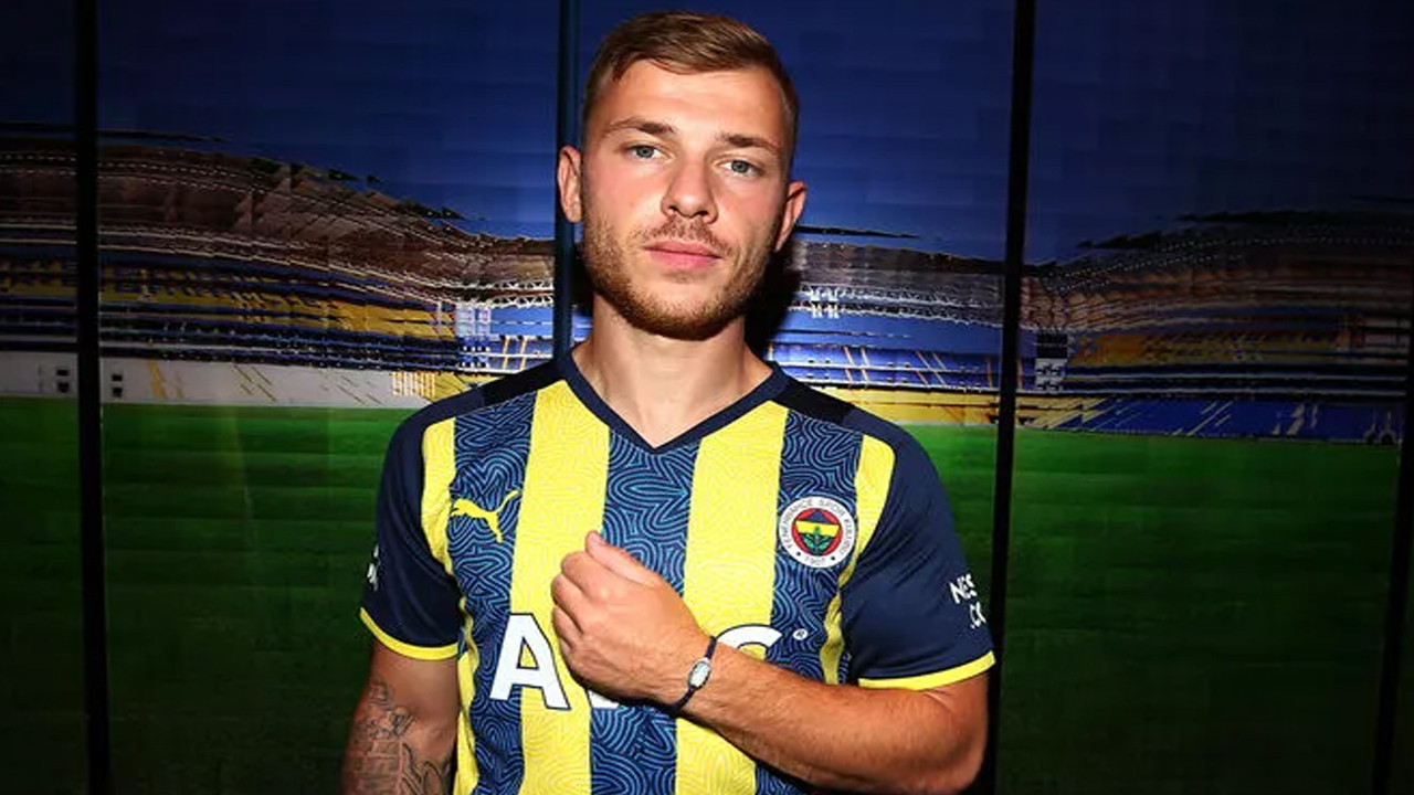 Fenerbahçe, Max Meyer transferini açıkladı