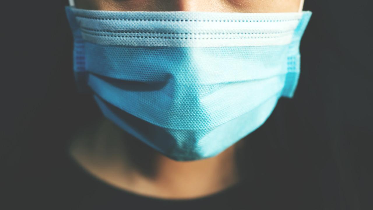 Maskelerin koronavirüsten koruma oranı açıklandı