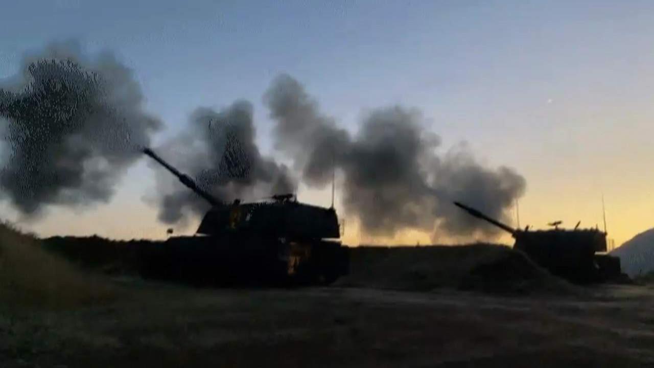 9 PKK/YPG'li terörist daha etkisiz hale getirildi