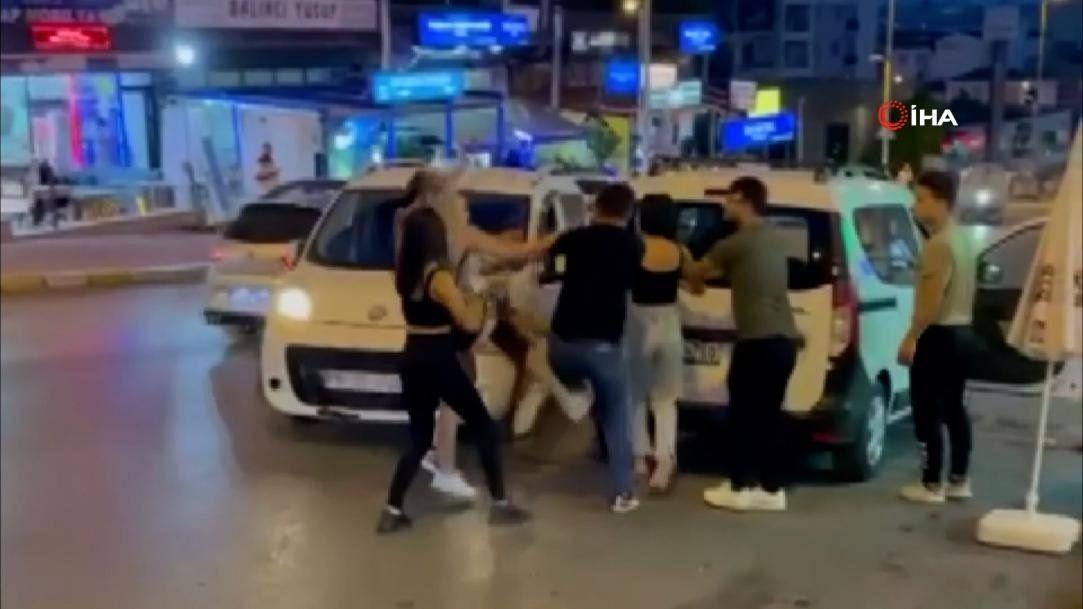 TikTok'çu gençler İstanbul'u birbirine kattı - Resim: 2