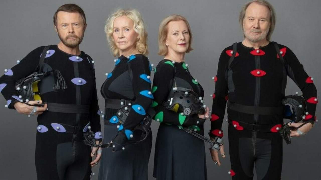 ABBA, 40 yıl sonra yeni albümle dönüyor