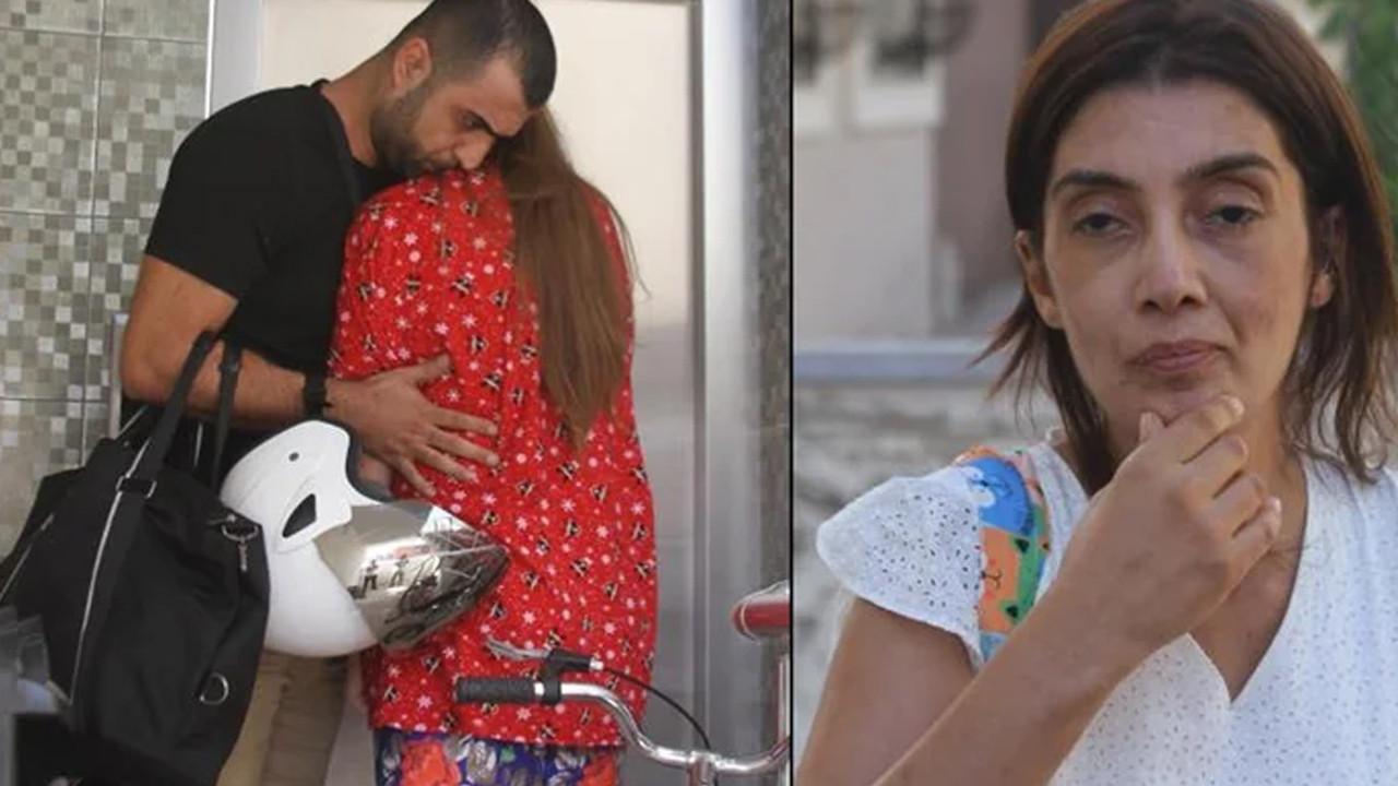 Hamile eşinin attığı videoyla şok oldu: Eve zorla girip kabusu yaşattılar