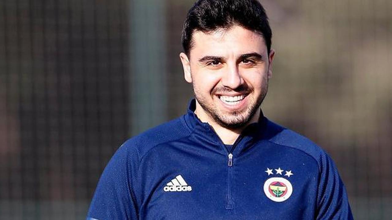 Büyük Skandal! Ozan Tufan, Fenerbahçe'ye geri mi dönüyor?
