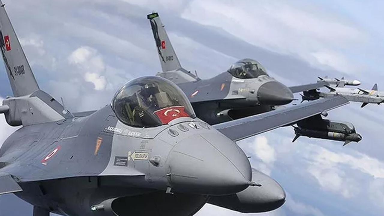 MSB paylaştı: NATO tarafından kalk emri verildi