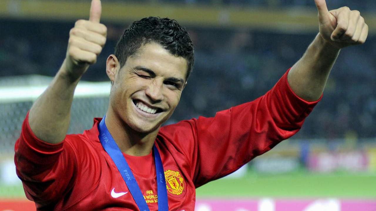 Ronaldo, Guinness Rekorlar Kitabı'na girdi