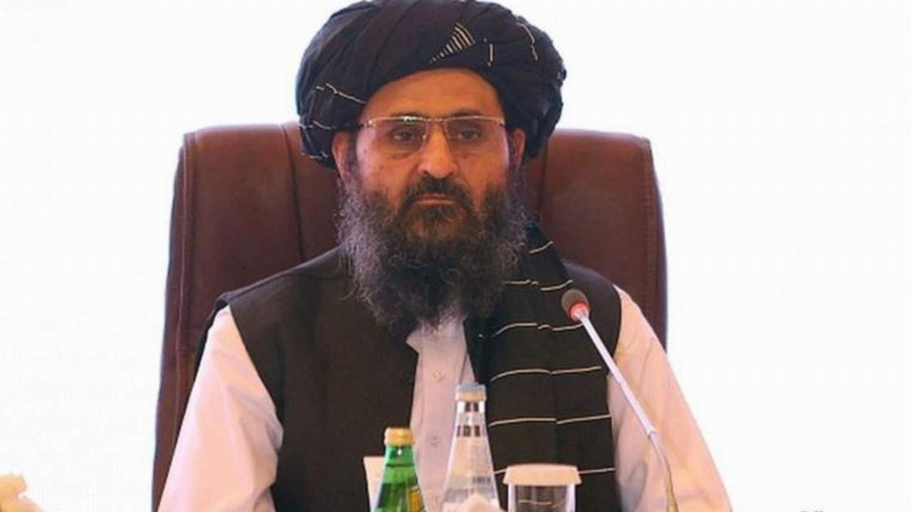 Afganistan'da yeni hükümetin başına geçecek isim belli oldu