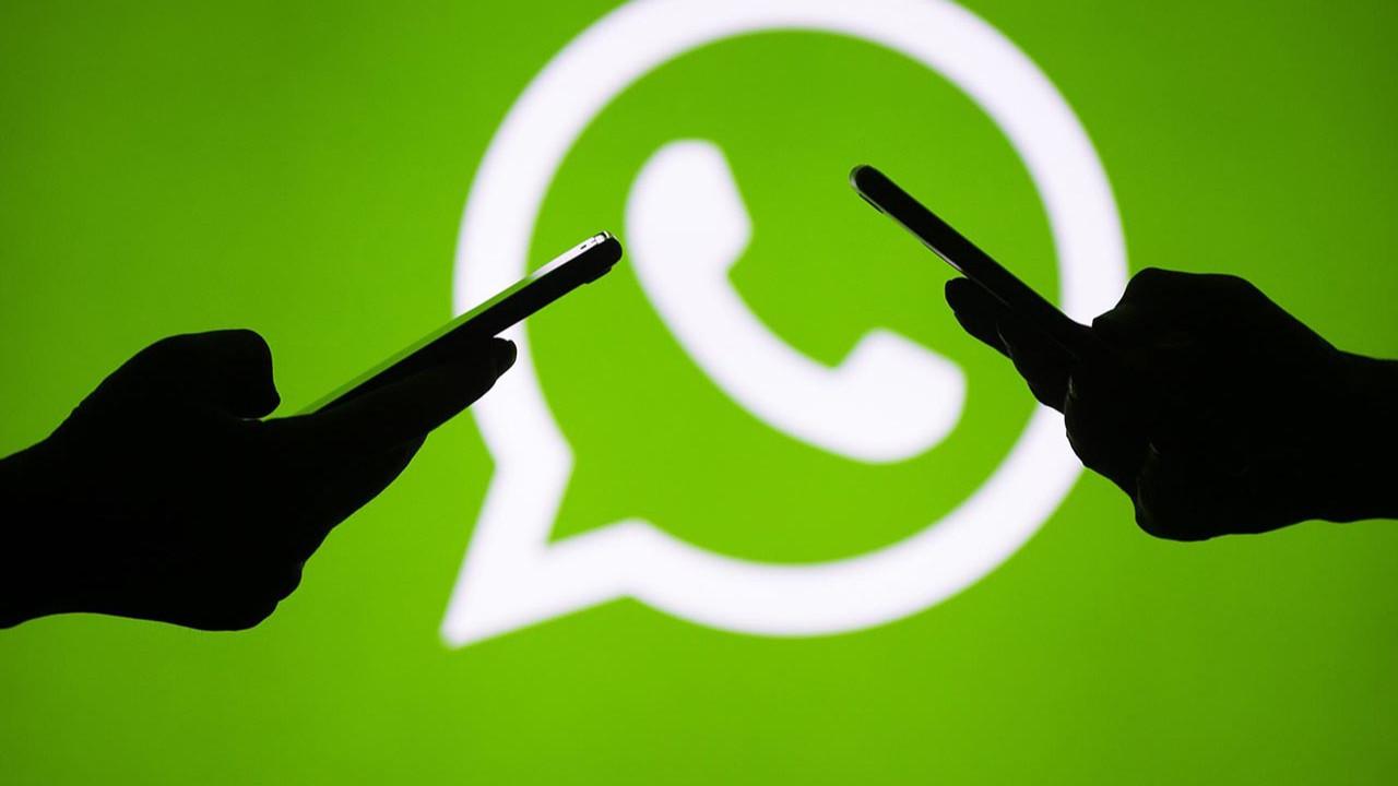 WhatsApp'ta büyük tehlike! Uyarı WhatsApp'tan geldi